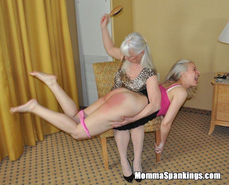 Apologise, moms spank daughters hard videos due