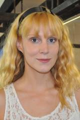 Amelia Jane Rutherford
