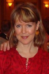 Clare Fonda