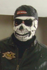The Masked Stalker