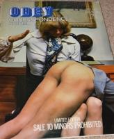 Magazine - OBEY Correspondence special vol.1 No.8