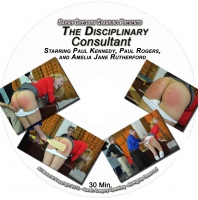 The Disciplinary Consultant