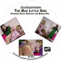 The Bad Little Girl