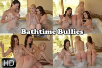 Bathtime Bullies