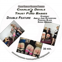 Double Feature: Charlie's Devils & Trust Fund Babies