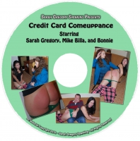 Credit Card Comeuppance