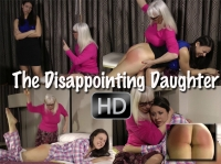 The Disappointing Daughter