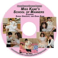 Miss Kane's School of Manners