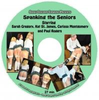 Spanking the Seniors
