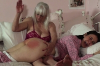 Stress Relief Spankings