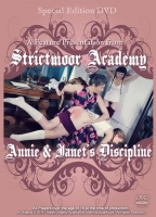 Strictmoor Presents Annie and Janets Discipline