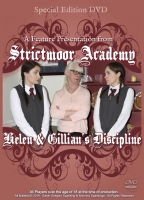 Strictmoor Presents Helen and Gillian's Discipline