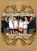 Strictmoor Summer Spankings
