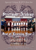 Strictmoor Academy - The Seat of Learning - Year 2