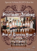 Strictmoor Academy Year 3
